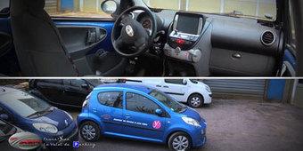 ADM Concept propose Trans'Yves son système de parking automatique pour voitures électriques | Croissance PME | Scoop.it