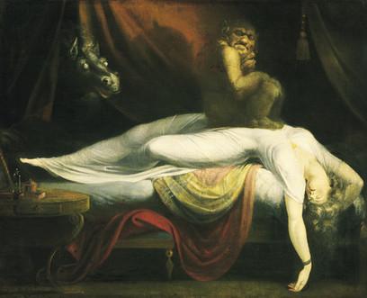 Extraordinary Dream States: Gateway to Deeper Consciousness | Sleep | Scoop.it