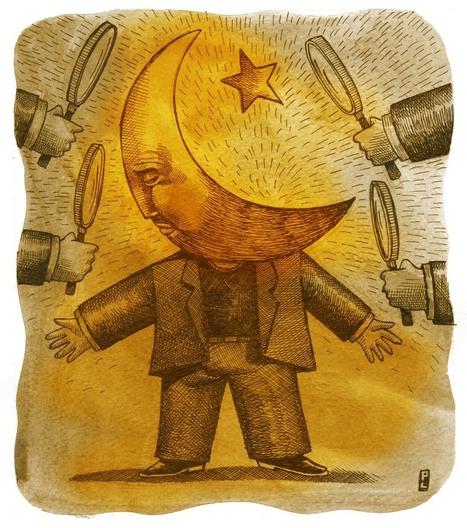 ¿La mezquita o la modernidad?, Michel Rocard | tiempo | Scoop.it