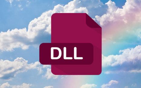 Fichier DLL manquant : ne les téléchargez pas d'internet, utilisez ce tutoriel | Trucs et astuces du net | Scoop.it