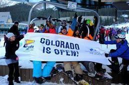 Colorado ski season to open Friday at Arapahoe Basin - Denver Business Journal | Denver Colorado | Scoop.it