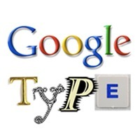 Google Type   What's new in Visual Communication?   Scoop.it