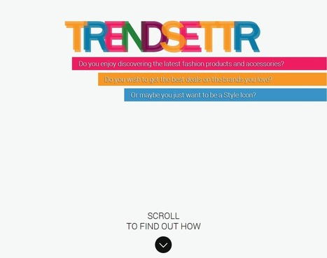 TrendSettr | Startup News & Startups | Scoop.it