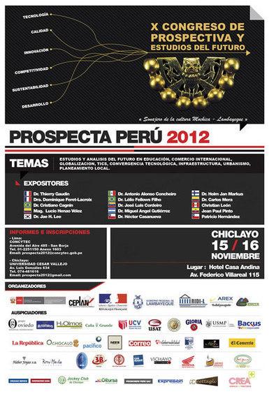 Prospecta Perú 2012   reusados   Scoop.it