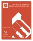 School Library Research (SLR) | American Association of School Librarians (AASL) | The Slothful Cybrarian | Scoop.it