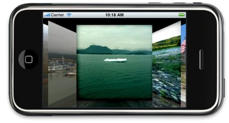 thefaj/OpenFlow - GitHub | iPhone and iPad development | Scoop.it