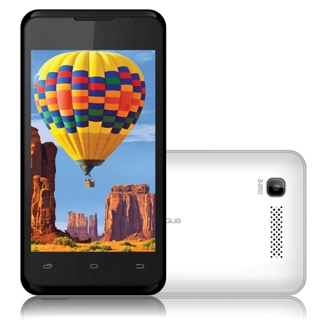Intex Aqua 3G Budget Smartphone Launched in India; Price, Specifications Details - International Business Times, India Edition | Online Software's | Scoop.it