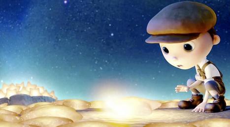 8 cortometrajes que deberías usar para enseñar valores a los niños | EDUDIARI 2.0 DE jluisbloc | Scoop.it