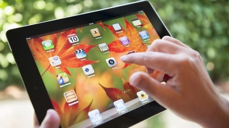 The 25 Best Free iPad Apps | Life @ Work | Scoop.it