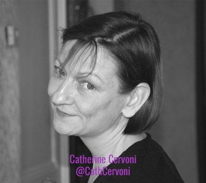 Content marketing et RP: l'analyse de Catherine Cervoni | Medias today | Scoop.it
