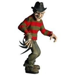 Figura Freddy Krueger Stylized - Pesadilla en Elm Street 23cm | Peke Shop, tu nueva tienda de regalos. | Scoop.it