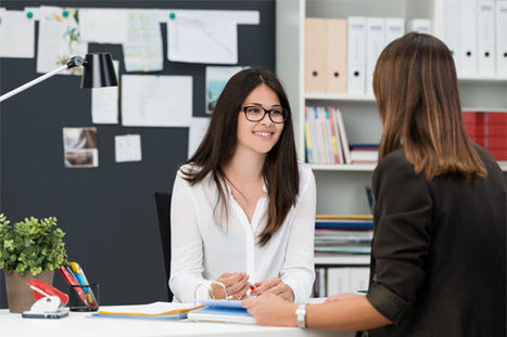 Mentoring Programs – Do They Improve Employee Engagement? | Happiness At Work - Hppy Scoop | Scoop.it