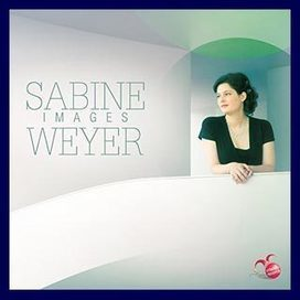 Images Debussy Rameau Sabine Weyer Piano | piano bleu | Scoop.it