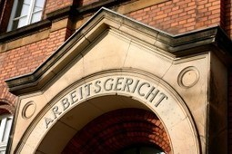 German employment law and Christmas bonus rights -   Biz Lit   Scoop.it