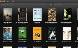 Kindle Cloud Reader Comes to Firefox | Outils et  innovations pour mieux trouver, gérer et diffuser l'information | Scoop.it
