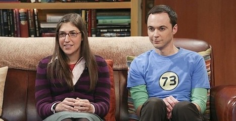 'The Big Bang Theory' season 7, episode 4: Promo and stills arrive for 'The ... - Hypable | Photography | Scoop.it
