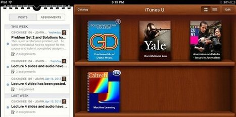 How the iPad Is Changing Education | LibraryLinks LiensBiblio | Scoop.it