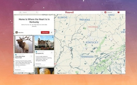 #MyHometownPins: Submit a travel guide! | Pinterest | Scoop.it