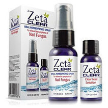 ZetaClear Review - Is It The Best Nail Fungus Treatment | Health Wazzup | Scoop.it