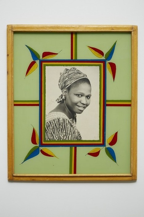 Malick Sidibe at Jack Shainman Gallery | What's new in Visual Communication? | Scoop.it