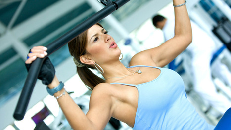 Home gym packages are the latest in fitness trends | Fitness Equipment in India | Scoop.it