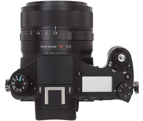 Sony Cyber Shot DSC-RX10 Digital Camera Review : Gadgets | PIXELS | Scoop.it
