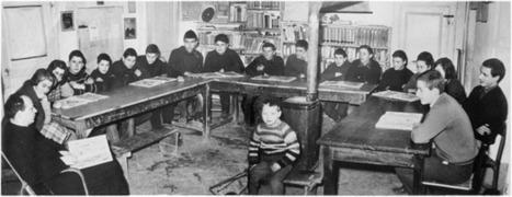 Tenim pendent una pedagogia per a adolescents. Un abandonament inacceptable abans dels 18 anys. | EducacióambTIC | Scoop.it