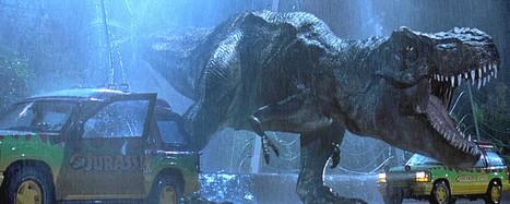 Jurassic Park et Jurassic World, deux regards sur la technologie | Post-Sapiens, les êtres technologiques | Scoop.it