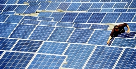Green power holds promise to replace fossil fuel as world's primary electricity source | The New Green | Scoop.it