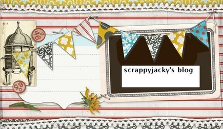 scrappyjacky: Storytelling Sunday-The Last Laugh   Narratology & Narremes   Scoop.it