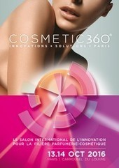 Cosmetic Valley - actualite | Veille cosmétiques personal et fabric care | Scoop.it