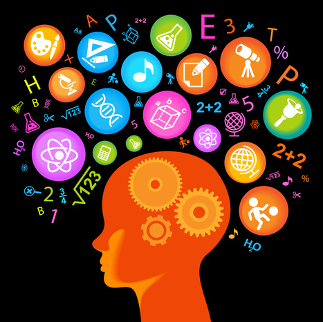 New Clues on Brain's Ability to Learn | Anley Education | Scoop.it