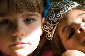 Disney rescues girls from princess culture | Child's Play, Education & Development | Scoop.it