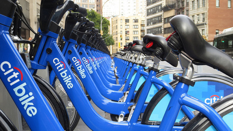 The Company Behind CitiBike's Technology Is Going Bankrupt. Now What? - Gizmodo | CLOVER ENTERPRISES ''THE ENTERTAINMENT OF CHOICE'' | Scoop.it