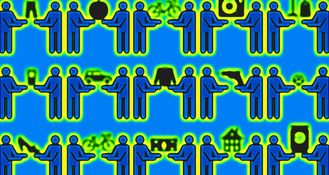 Sharing economy, che cosa frena le startup (intervista tripla) | Conetica | Scoop.it