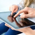 One iPad in the classroom: 10 Ideas - The ICT Advisors | Apple nieuws voor basisscholen | Scoop.it