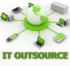 Outsourcing Trends 2013: The Impact of Social, Information, Mobile and Cloud on Your Sourcing Strategies | 1012 ICT ASSIGNMENT 1 | Scoop.it