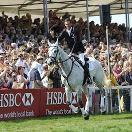 Badminton Horse Trial 2013 : le rendez-vous incontournable ! | Cheval et sport | Scoop.it