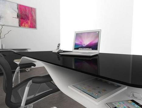 Double Computer Desk Plans Plans diy old wood projects | w4ck | PDF Plans | Scoop.it