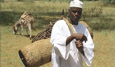 Beekeeping fosters economic recovery in Darfur   UNDP   Engaging with Africa   Scoop.it