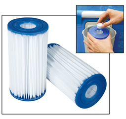 Swimming Pool Filter Cartridges-An Economical and Low Maintenance Option - Information on Pool Filters Parts and Accessories | pool filters | Scoop.it