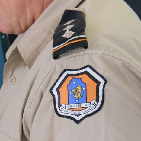 NT prisons boss warns staff against wearing uniform | Library@CSNSW | Scoop.it