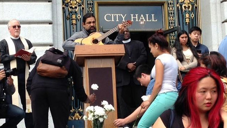Los Angeles Times: S.F. immigrant advocates call for 'sober' dialogue in wake of killing | USF in the News | Scoop.it