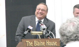 Meet the Governor Who Crippled His State's Solar Energy Future | Lepage ~ Our Maine Shame | Scoop.it