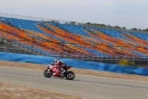First Ducati non-score in 221 races | Ductalk Ducati News | Scoop.it