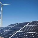 Atacama tendría potencial de hasta 10 mil MW en energía solar y 900 MW de eólica | Energía y Minería en Chile | Scoop.it