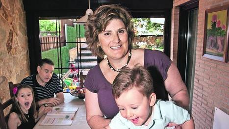 Ser madre camino de los 40 | Cosas que interesan...a cualquier edad. | Scoop.it
