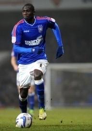 Ipswich Town midfielder Guirane N'Daw in police custody following alleged 'domestic incident' | conor's footy news | Scoop.it