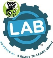 Teaching Tips for Educational Media | Research | PBS KIDS Lab | Transmedia 4 Kids | Scoop.it