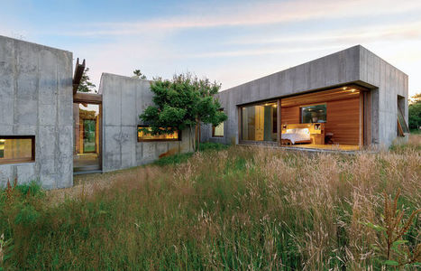 Top 5 Groundbreaking Prefab and Modular Homes | Design | Scoop.it